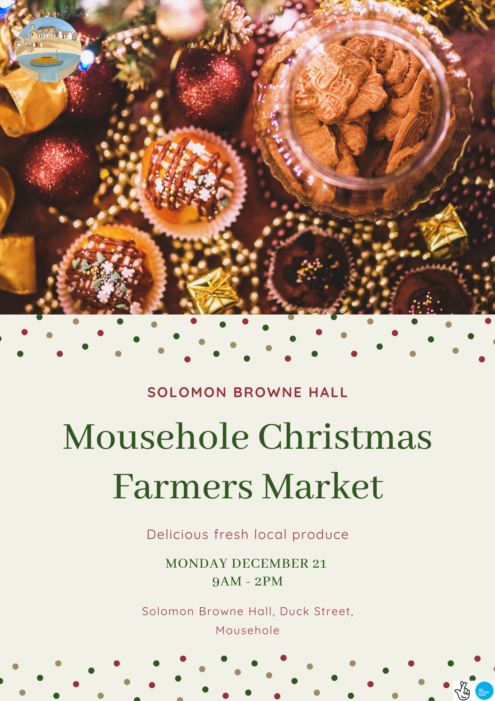 Christmas Farmers Market
