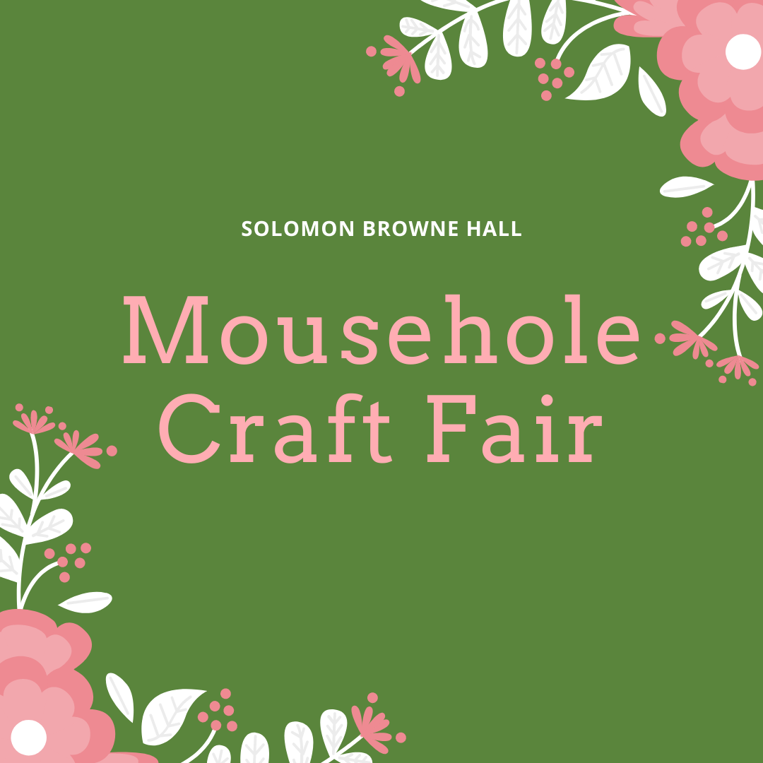 Mousehole Craft Fair, 21 May